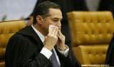 Foro privilegiado deve ser limitado a chefes de Poderes, diz Barroso