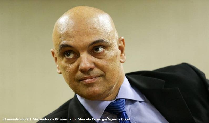 Moraes deve decidir sobre andamento de impeachment de Temer até próxima semana
