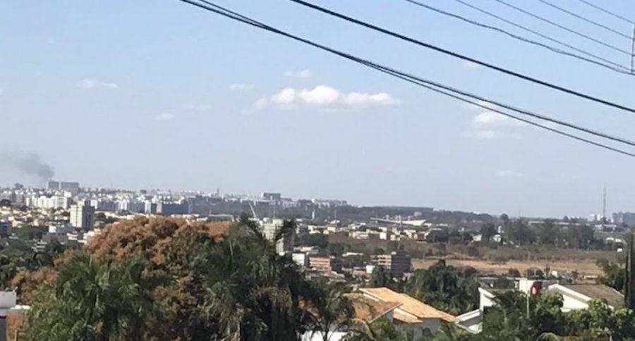 Brasília completa 100 dias sem chuva
