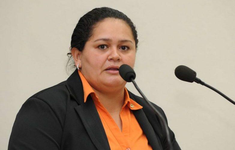 Ex-deputada estadual Ana da Oito é condenada a cinco anos de prisão