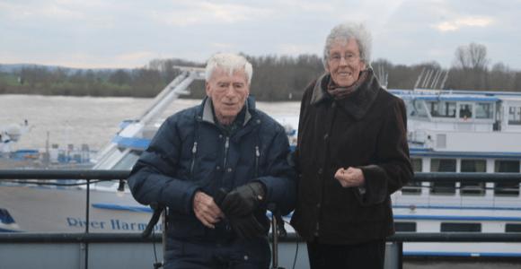 Casal de 91 anos morre de mãos dadas em caso de dupla eutanásia