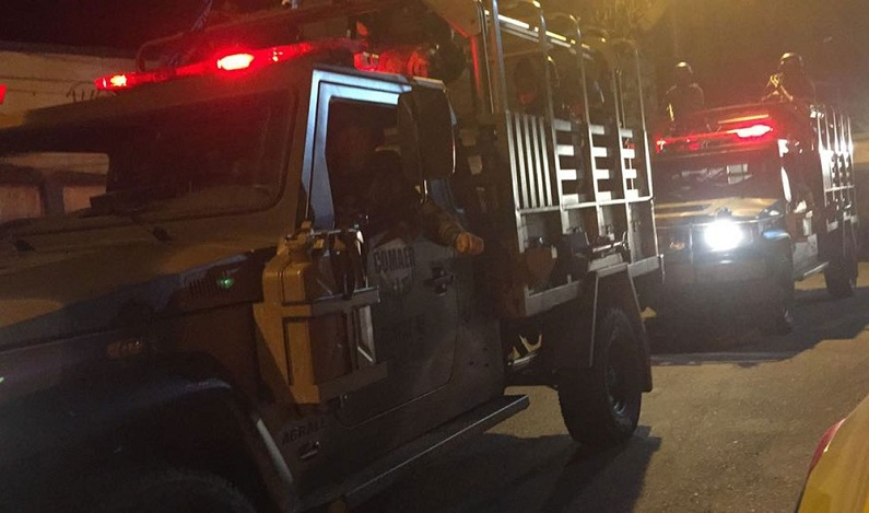 Forças Armadas e polícia do RJ cumprem 26 mandados durante operação integrada em Niterói