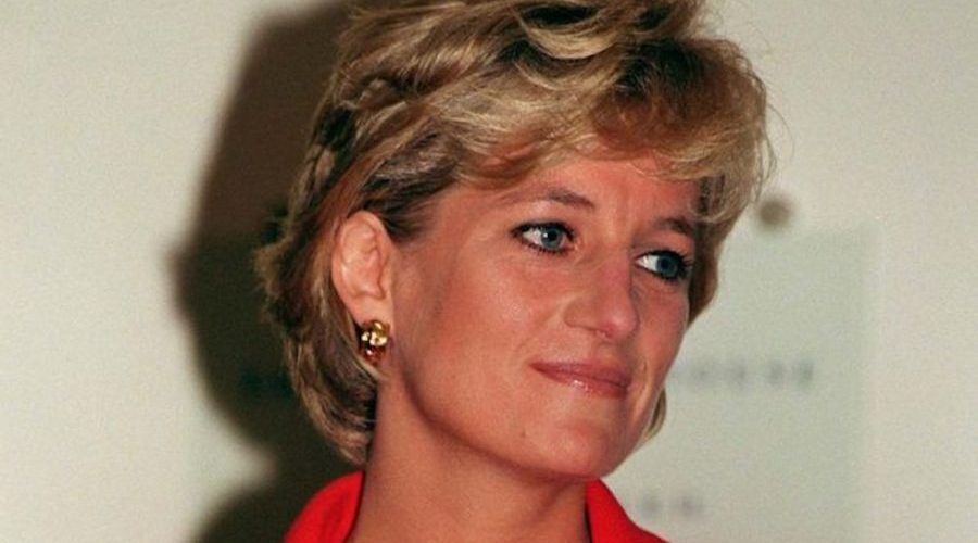 Vídeos privados da princesa Diana falando sobre sua vida sexual causam polêmica antes de ir ao ar