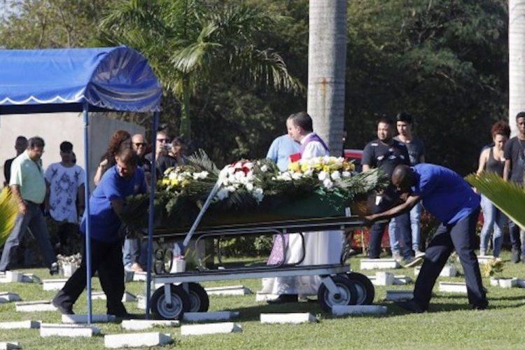 Chega a cem o número de policiais militares mortos no Rio em 2017