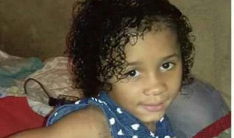 Corpo de menina de 6 anos é encontrado dentro de mala em rio