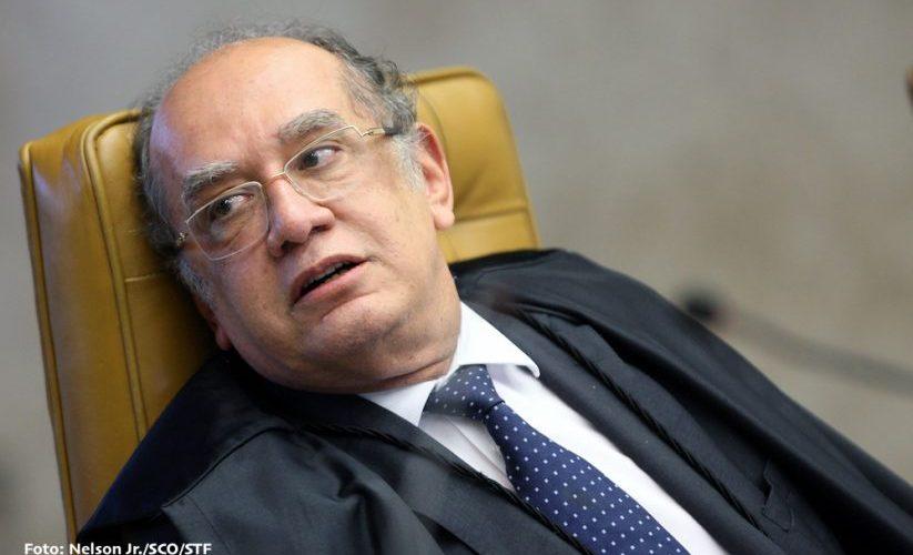 Gilmar Mendes quer rever poder de investigação do MP