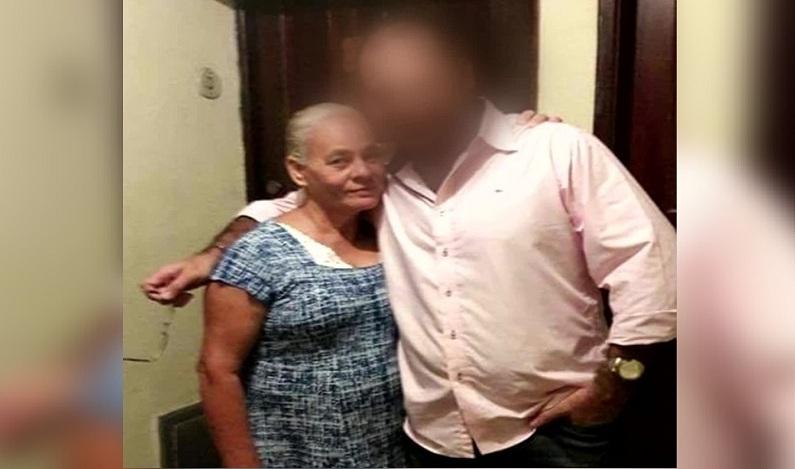 Idosa é atingida por bala perdida ao sair de igreja no Rio de Janeiro