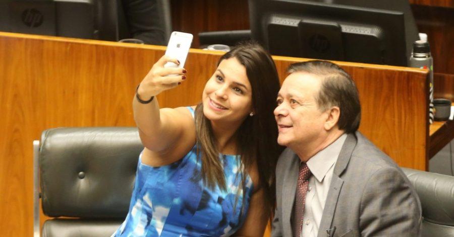 Mariana Carvalho vira notícia por noitadas e gastou em dois meses, R$ 60 mil com empresa de chefe de gabinete de Crivella