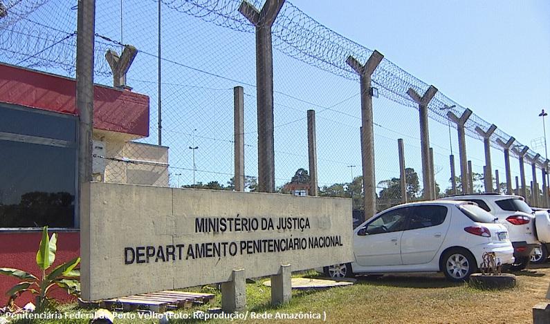 Ministério da Justiça oficializa regras para visita íntima em presídios federais