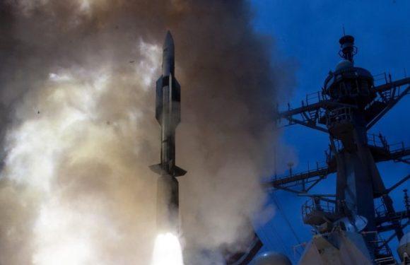 EUA interceptam um míssil de teste no litoral do Havaí
