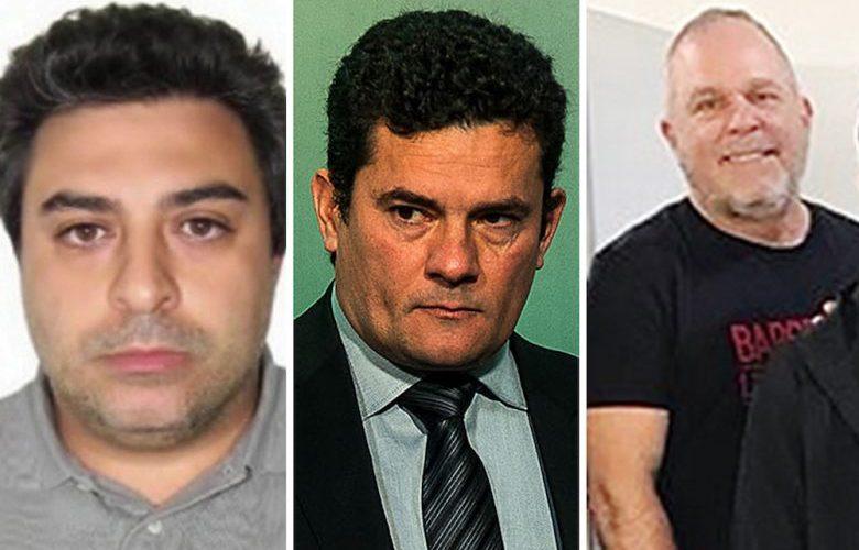 Advogado acusa amigo de Moro de intermediar acordo, diz jornal