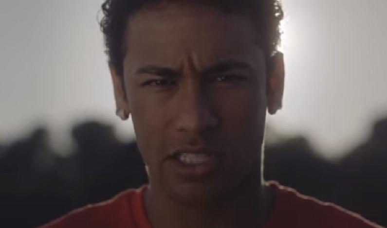 Ambev tenta barrar Neymar como garoto-propaganda de cerveja concorrente