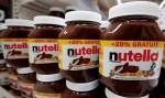 Carga de 22 toneladas de Nutella e chocolate é furtada na Alemanha