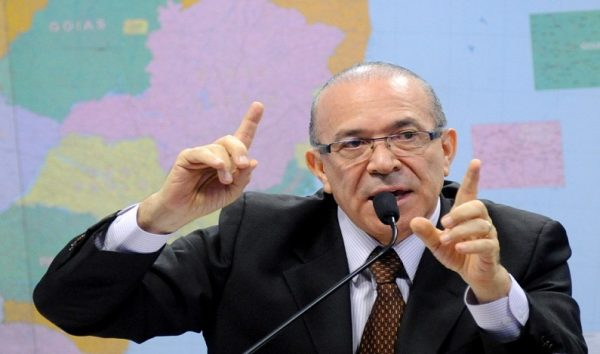 Prioridade agora é reforma da Previdência, diz ministro Eliseu Padilha