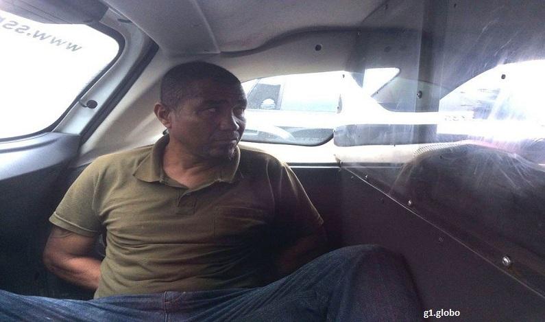 Polícia prende suspeito de matar moradores de rua com barra de ferro em SP