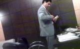 Fux autoriza inquérito para apurar crimes narrados na delação de Silval Barbosa