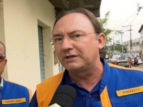 Ex-prefeito de São Gonçalo (RJ) é preso suspeito de fraude milionária