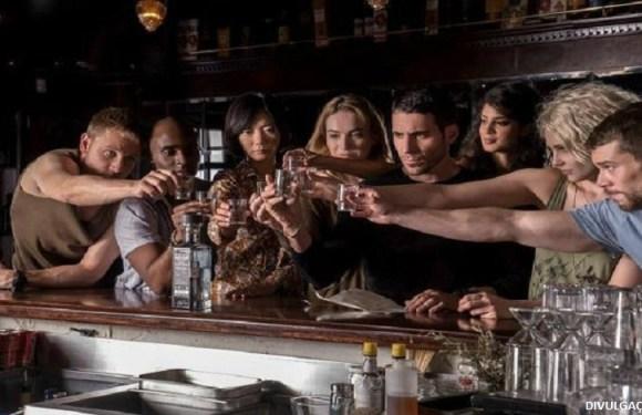 """Site pornô se oferece para produzir nova temporada da série """"Sense8"""""""