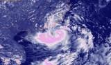 Tufão causa mortes em Macau e inundações em Hong Kong