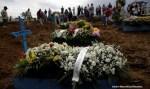 Polícia indicia 210 por massacre de 56 presos no Amazonas