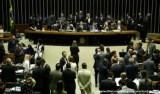 Câmara pretende votar meta fiscal e regularização tributária até quarta-feira