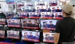 Coreia do Norte pode ter alcançado tecnologia exclusiva de potências