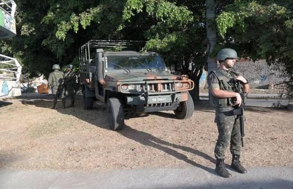 Ministério da Justiça autoriza atuação da Força Nacional no Pará