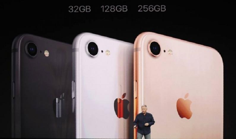Apple admite problemas nas chamadas feitas com fone de ouvido no iPhone 8