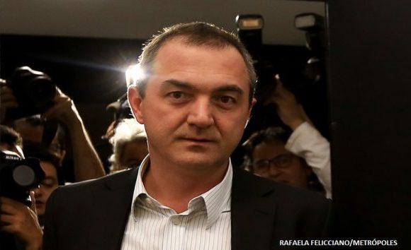 MPF denuncia Joesley e ex-procurador por corrupção