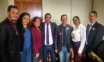 Lindomar Garçon anuncia capela ecumênica para Governador Jorge Teixeira