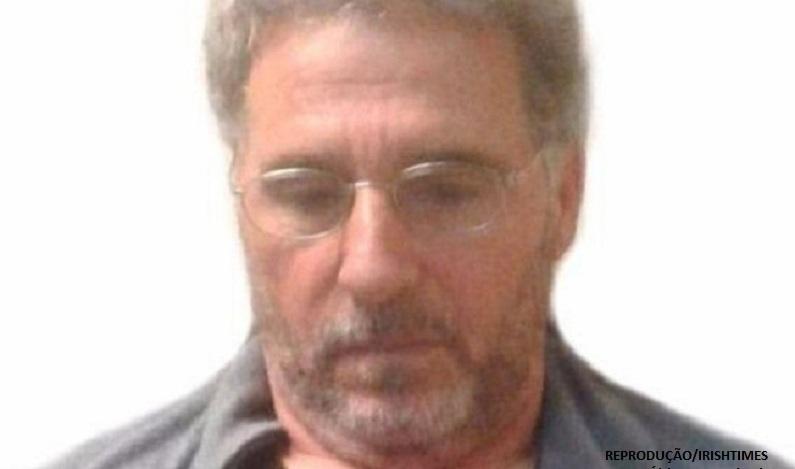 Mafioso italiano foragido há 25 anos é preso no Uruguai com documento brasileiro