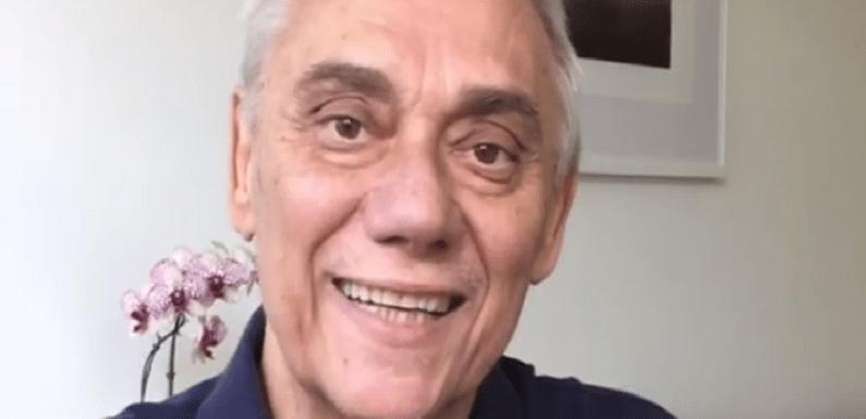 Marcelo Rezende piora e tem falência múltipla dos órgãos