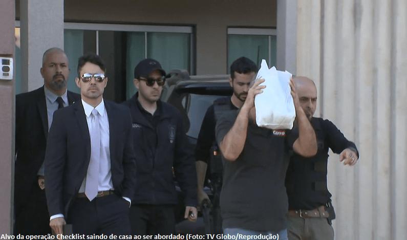 Polícia e MP investigam grupo de servidores do DF por fraude em vistoria de ônibus