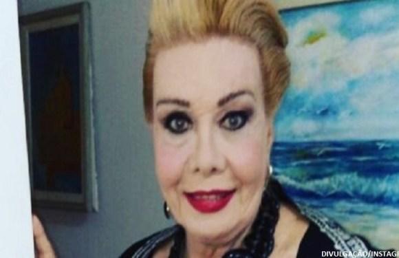 Morre aos 74 anos a atriz Rogéria, que se dizia a travesti da família brasileira