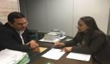 Rosangela Donadon destina 2,8 milhões em emendas para atender as sete cidades do Cone Sul