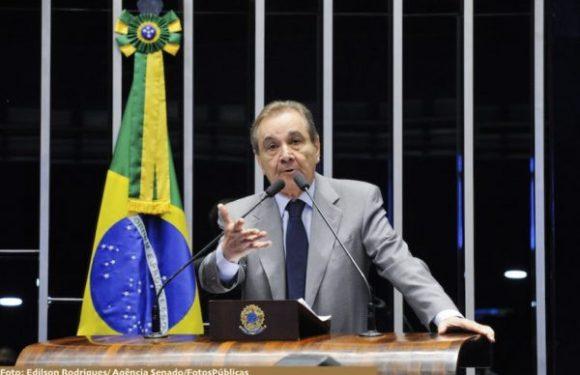 STF torna senador Agripino Maia réu por corrupção pela 2ª vez