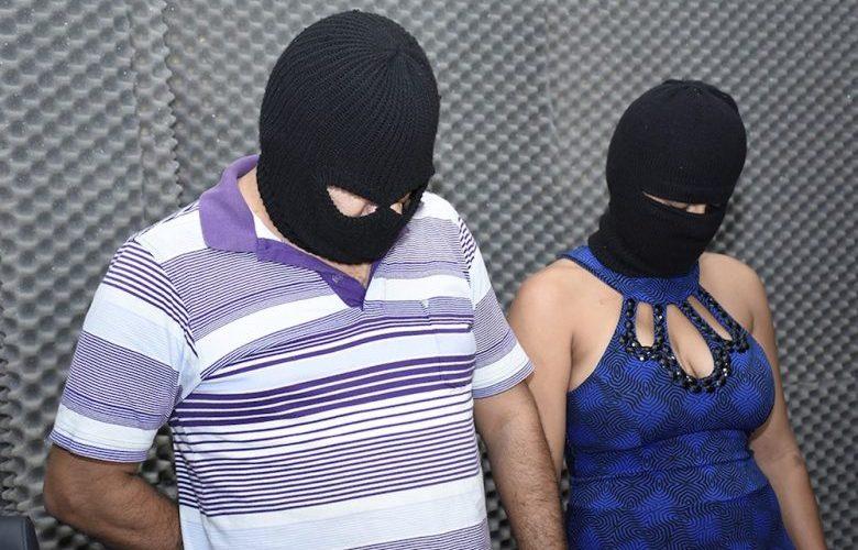 Casal preso por estupro de bebê de 7 meses tem prisão preventiva decretada pela justiça do AM