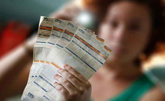 Câmara aprova gratuidade na conta de luz para famílias de baixa renda