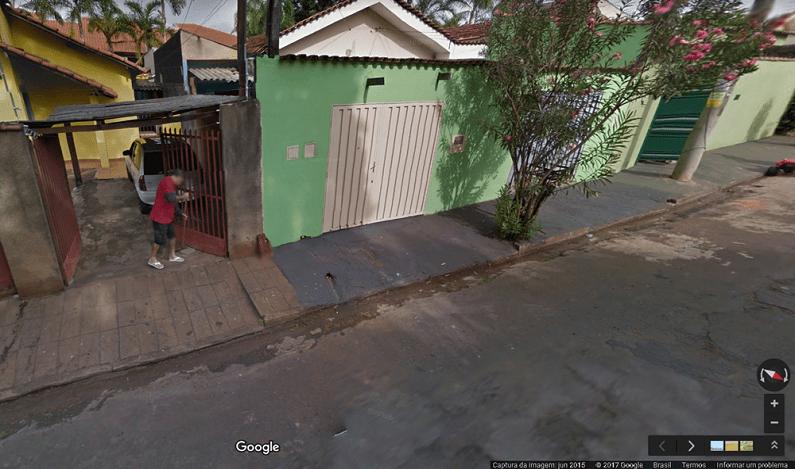 Imagem do Google Street evita pagamento indevido de pensão por morte, diz AGU