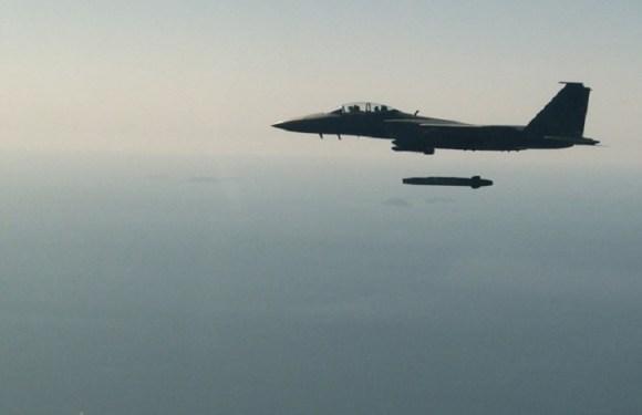 Coreia do Sul faz seu primeiro teste com um míssil Taurus