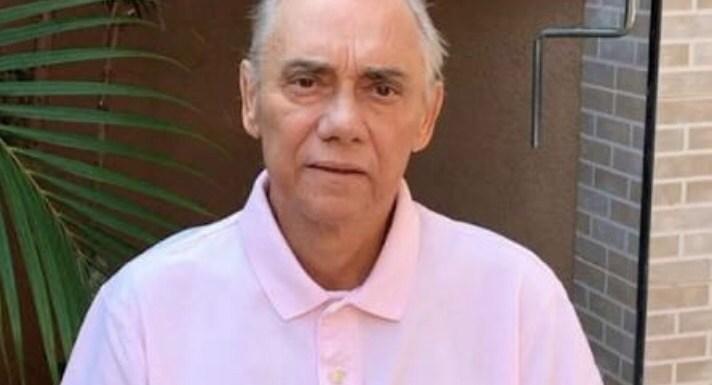 Corta pra mim: morre Marcelo Rezende