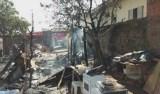 Homem morre após salvar cachorro de incêndio em SP