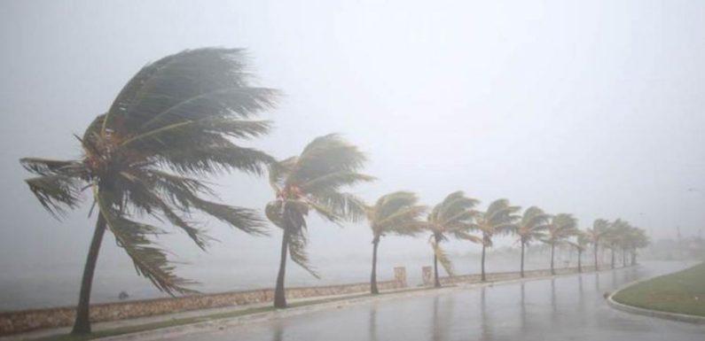 Irma atinge ilhas da Flórida com ventos acima de 200 km/h; veja ao vivo