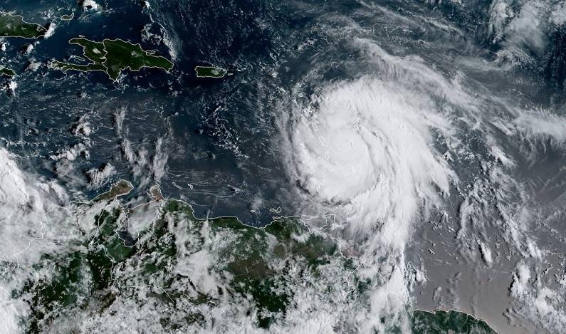 Irma, Maria, Harvey… saiba como os furacões são batizados