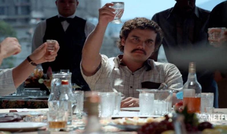 Irmão de Pablo Escobar quer US$ 1 bi de indenização da Netflix