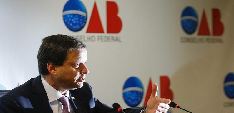 OAB vai à Justiça contra curso tecnológico de gestão de serviços jurídicos