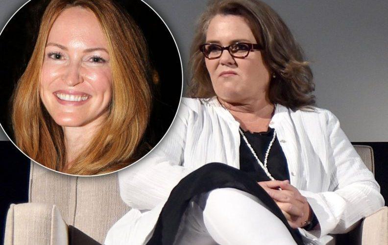 Ex-esposa de Rosie O'Donnell comete suicídio aos 46 anos