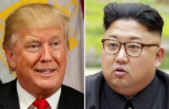 Hackers norte-coreanos dizem ter roubado 'planos de guerra dos EUA e da Coreia do Sul'