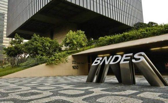 BNDES devolve pagamento de mais de R$ 30 bilhões ao Tesouro Nacional