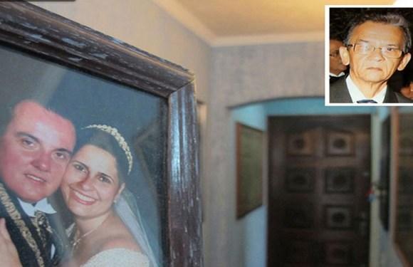 Justiça interroga casal acusado de matar, esquartejar e queimar zelador em SP